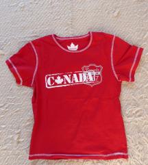 Kanada póló