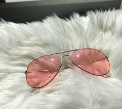 rózsaszín divatszemüveg