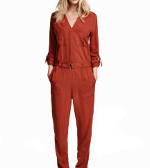 H&M overall - XS/S