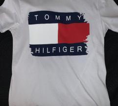 Replika Tommy Hilfiger felső