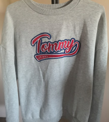 Tommy Hilfiger pulóver