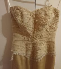 Eredeti Náray Tamás estélyi ruha