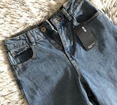 Új! MOM jeans