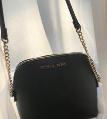 Michael Kors fekete táska
