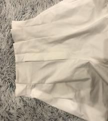 H&M paperbag short