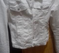 Fehér farmer dzseki