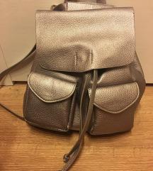 Parfois ezüst hátizsák/backpack