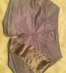Szatén rövid nadrág