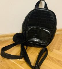 Zara mini hátizsák