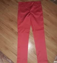 ROUGE rózsaszín nadrág  ( S)