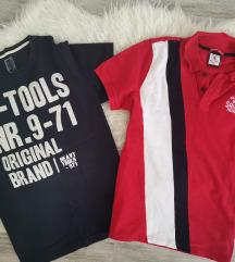 Férfi heavy tools XL pólók