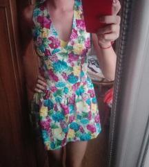 nyári  ruha xs-es