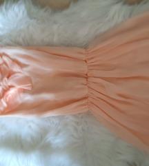 Barackszínű M-es ruha