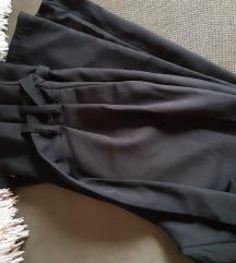 Elegáns megkötős nadrág