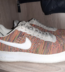Akció Nike air force flyknit