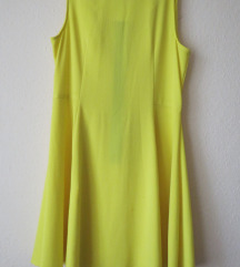 Csinos sárga ruha (42)