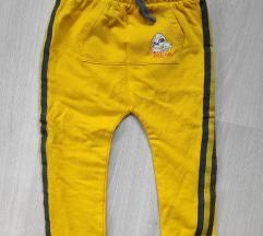 sárga nadrág 92