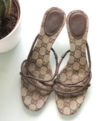 Vintage eredeti Gucci papucs 39,5