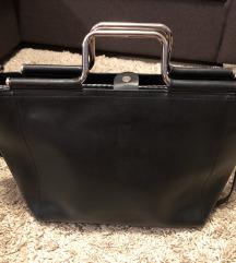 Elegáns laptoptartós Zara táska eladó