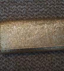 Arany alkalmi táska