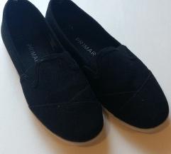 Primark-os fekete cipő