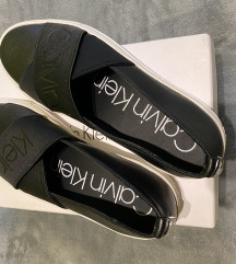 Calvin Klein fekete cipő 36