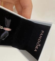 Pandora szerelem fája függő charm