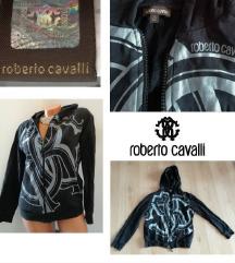 Roberto Cavalli melegítő felső