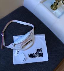 Love Moschino övtáska