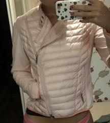 Babarózsaszín S Oliver kabát 🎀