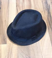 H&M kalap fekete