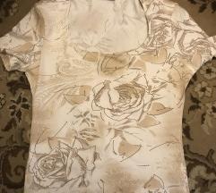 Rózsás rövidujjú