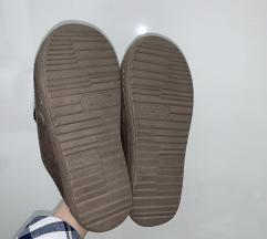 Pandas barna papucs