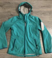 Kilimanjaro softshell kabát (38)