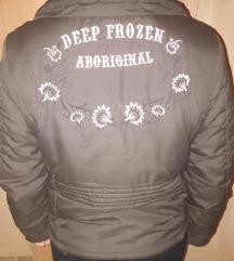 Aboriginal téli kabát