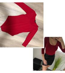 Tally Weijl piros body