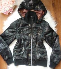 Vagány kabát
