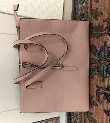 Orsay púder ròzsaszín táska