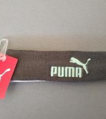 Puma fejpánt