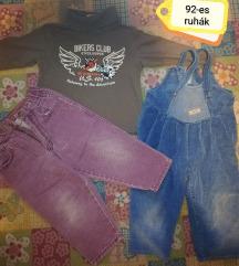 92-es ruhák