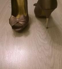 női elegáns cipő