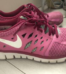 Nike cipő eszőcipő rózsaszín