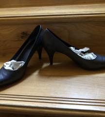 Bőr alkalmi cipő