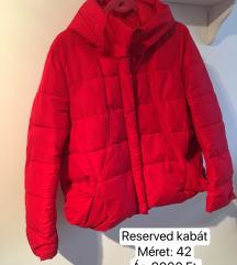 Reserved téli kabát