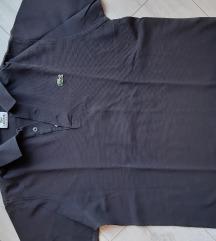 Lacoste férfi sötét kék póló