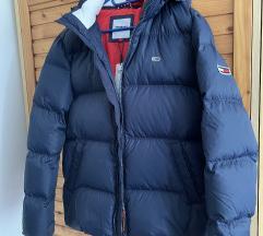 Unisex Tommy Hilfiger kabát