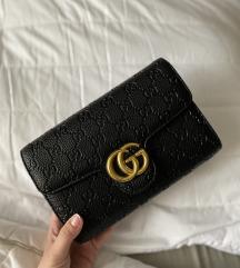 GG monogram táska