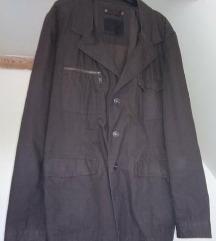 Újsz. Angelo Litrico férfi őszi kabát zakó