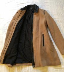 Zara szövet kabát