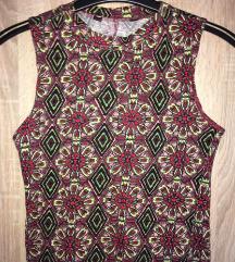 Vintage mutatós ruha (csere is)